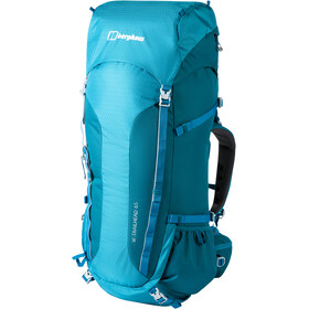 Berghaus Trailhead 65 Backpack Damen tahitian tide/deep lagoon